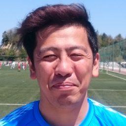 コーチ 古川 忠史