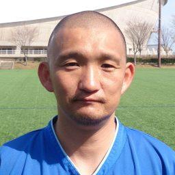 コーチ 岡部 誠史郎